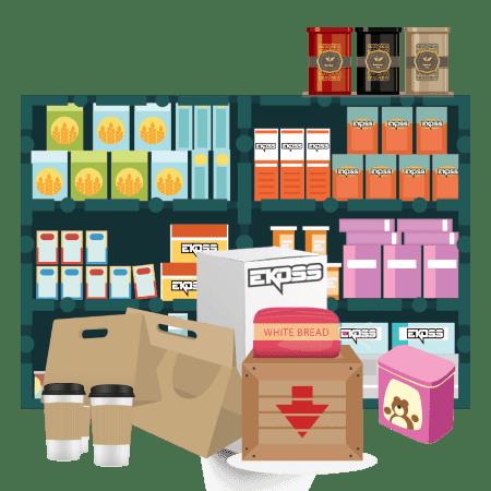 Packaging produit